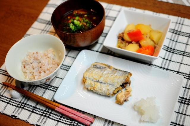 タチウオ 料理レシピ