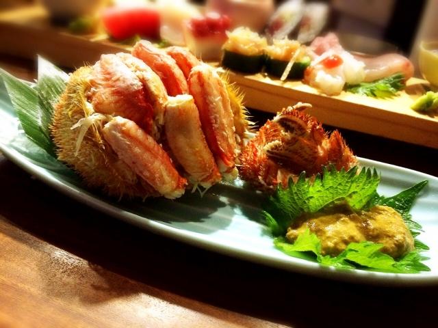 冷凍毛ガニのゆで方~プリプリの蟹肉をもっと旨くする小粒のコツ