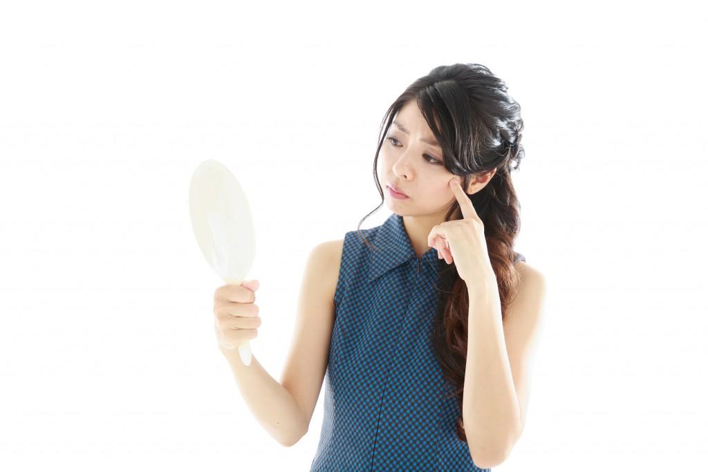シミ・そばかすを消す食べ物~効果のある栄養素と楊貴妃が愛した食材