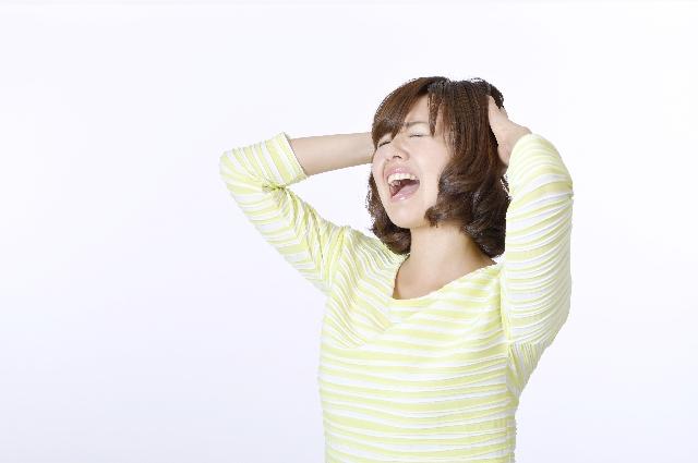 ストレスを解消する食べ物-幸せホルモンの増やし方と予防法