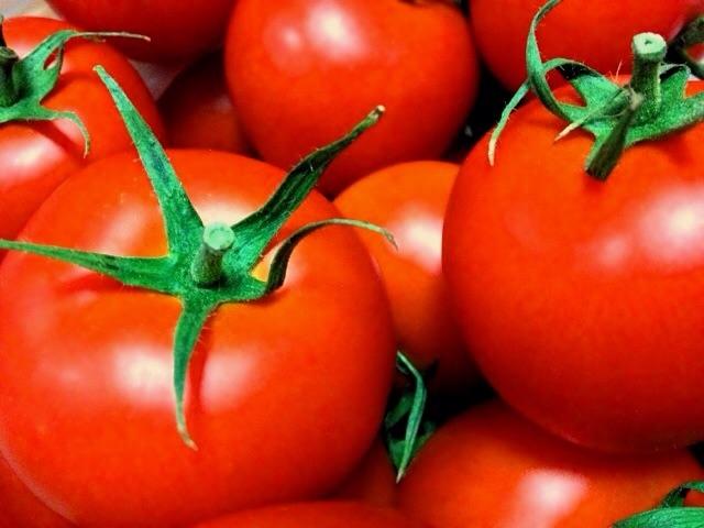 花粉症を悪化させる食事 トマト