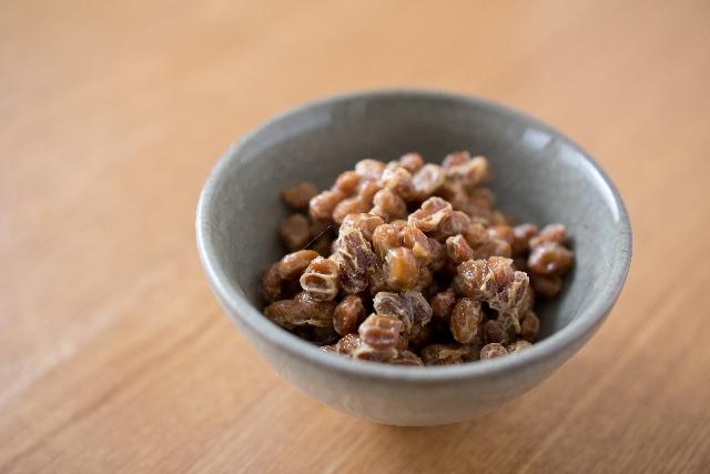 アンチエイジングに効果的な納豆