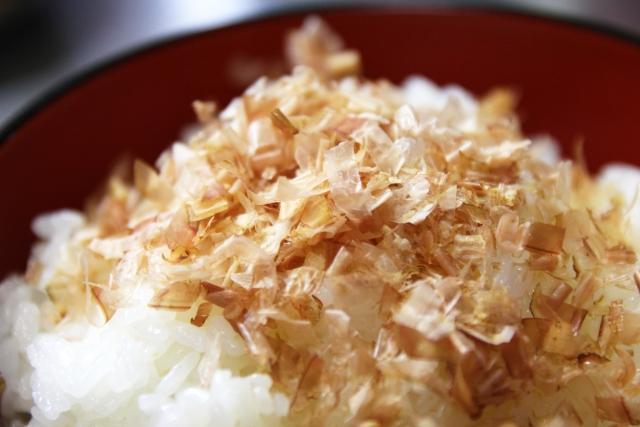 ソーダカツオの料理