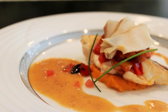 タンパク質不足によるむくみを解消する食べ物 白身魚