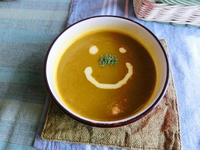 シワ・たるみで気を付けるポイント スープ