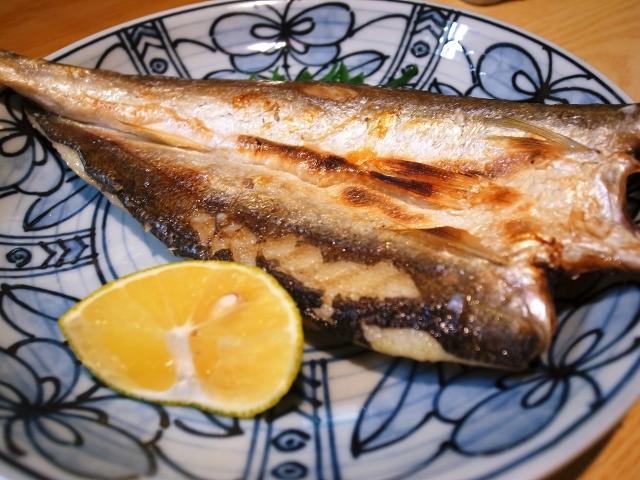 カマス 魚料理レシピ