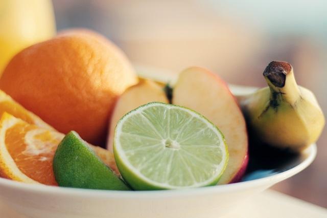 アンチエイジングに効果的な果物
