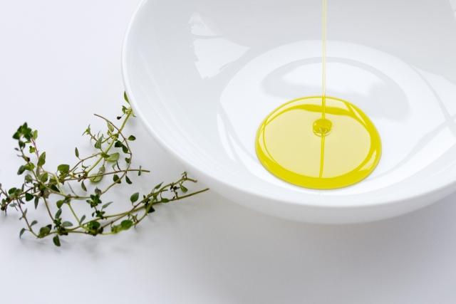 体臭を改善する食べ物 オリーブオイル