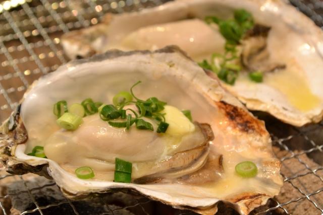 妊活男性に良い食べ物 牡蠣
