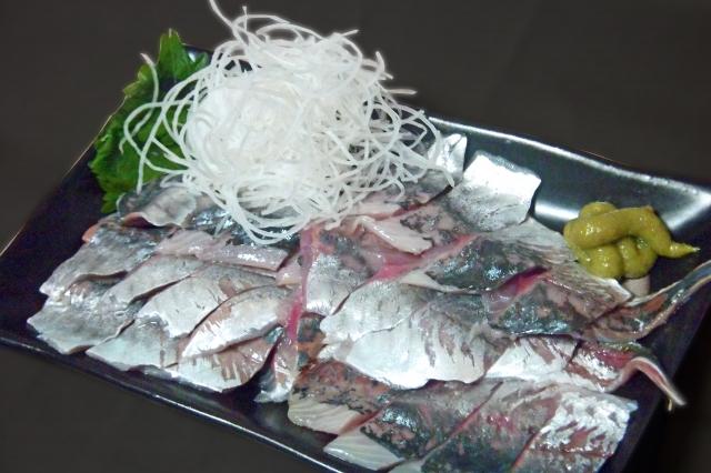 花粉症対策に効果的な食事 青魚