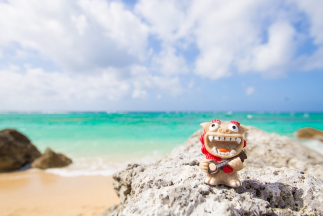 沖縄エリアのダイビングスポット