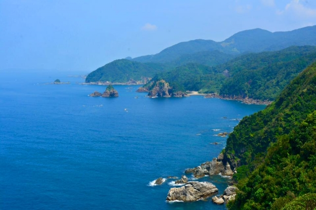 九州・薩南諸島のダイビングスポット 天草諸島
