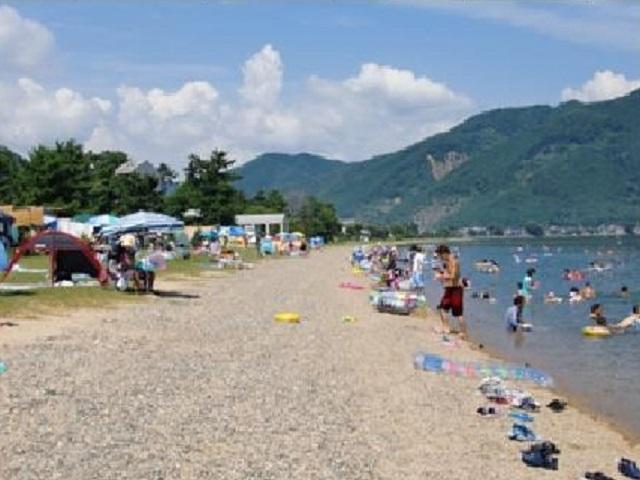 滋賀県のオススメ海水浴場