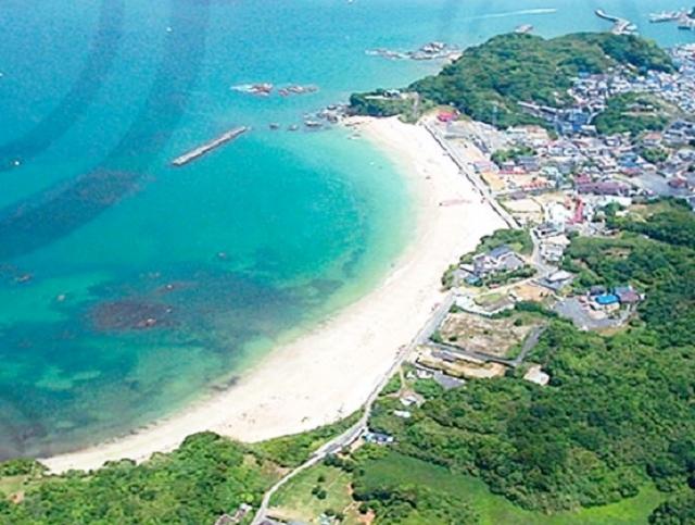 三重県のオススメ海水浴場