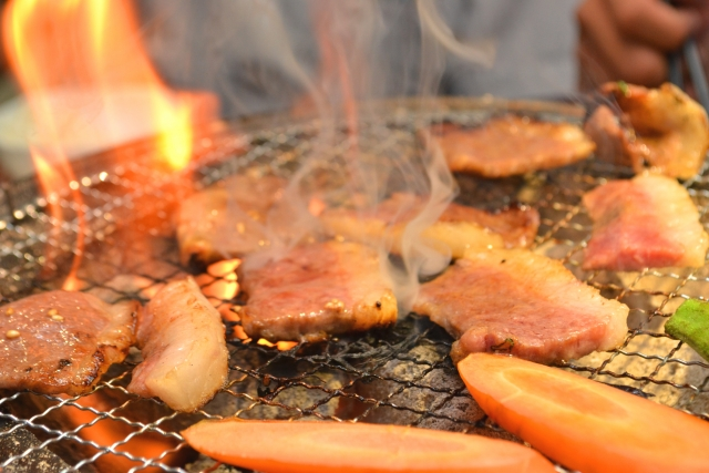 バーベキュー経験者のオススメ食材 肉類