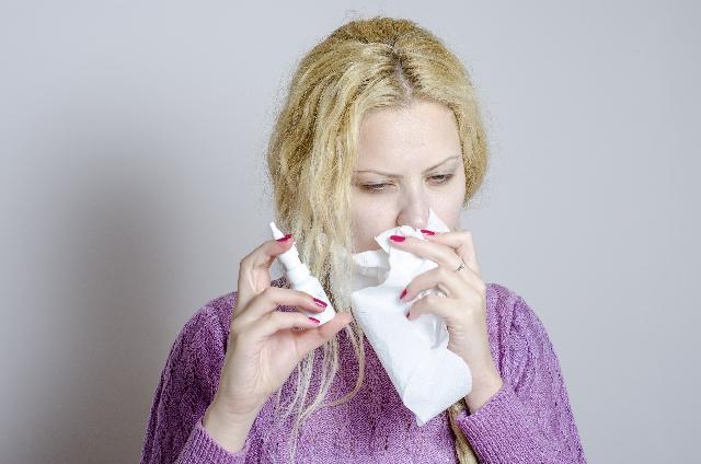 慢性鼻炎とは?