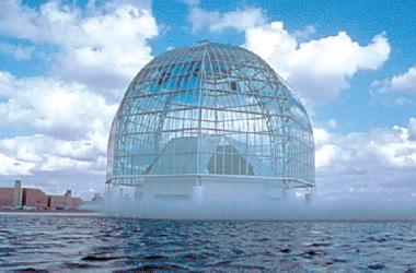 デートにおすすめ!人気の水族館 葛西臨海水族園
