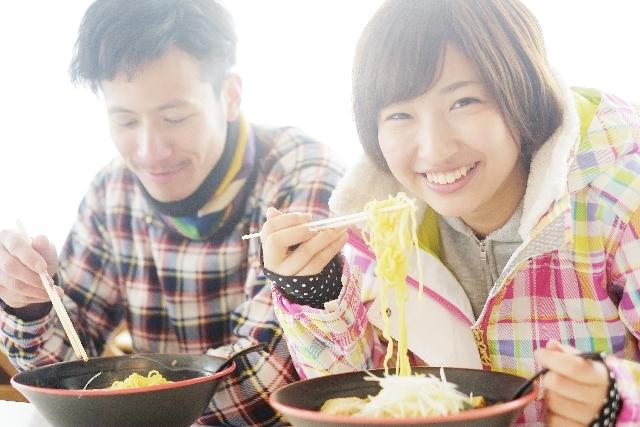 【東京】魚介系ラーメンで女性に人気のお店13選 女性1人、デートでもOK!