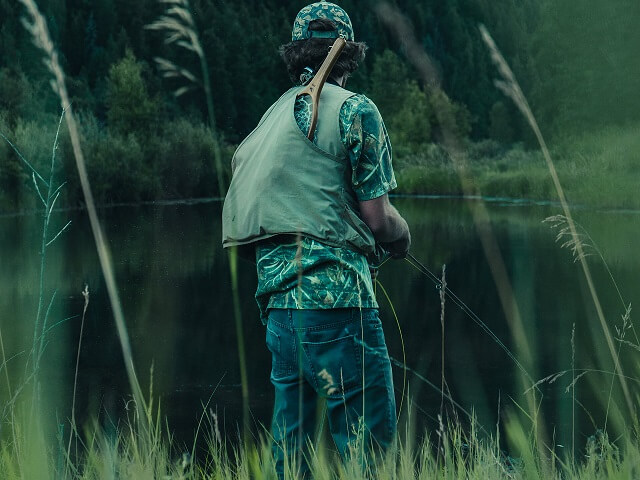どんな格好が良い?釣りデートの服装
