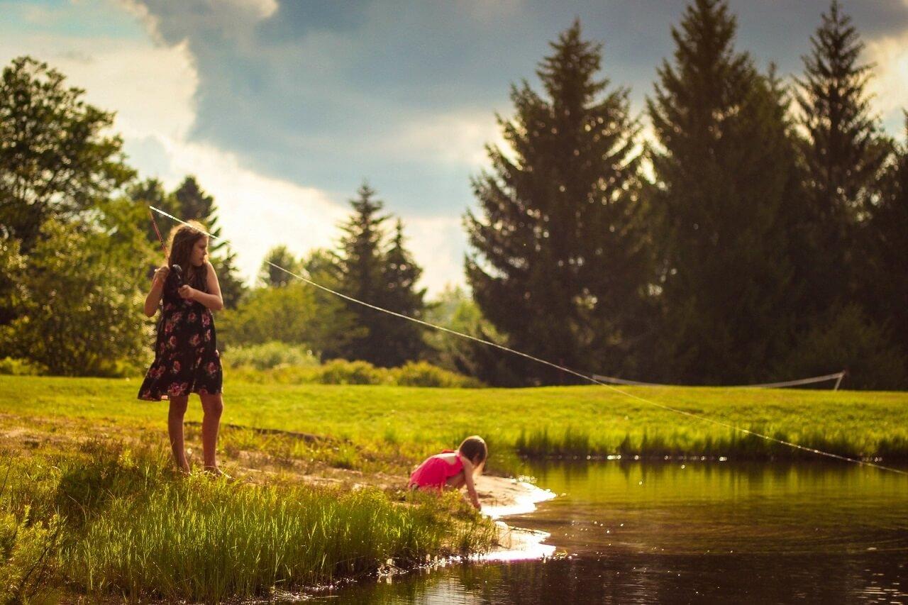 釣りデートに誘われた!釣り好き男子とのデートで距離が縮まる法則
